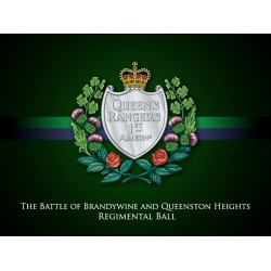 Brandywine/Queenston Heights Ball 2018