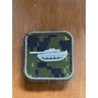 Armoured Trade Patch