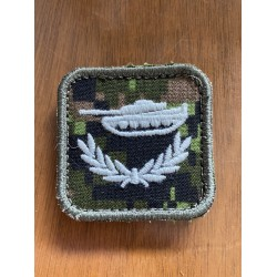 Armoured Trade Patches LV2