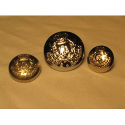 Regimental Buttons