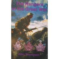 Rangers in the Great War