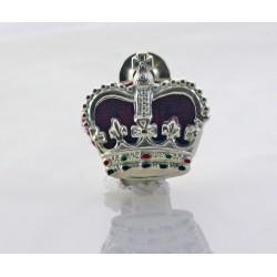 Rank Badge - Crown